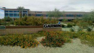 Chandler Weed Control Near Garmin