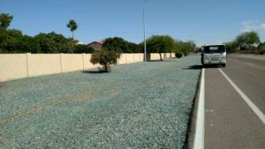 Chandler Weed Control near Sun Lake Country Club